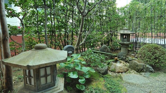 【3連泊以上割】短期宿泊者もおすすめ!京都をのんびりステイ10%OFFプラン★朝食無料★