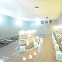 ◆大浴場全体