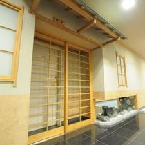 ◆和室入口