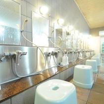 ◆大浴場~カラン~