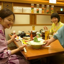 DINING六界