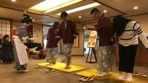 【館内イベント】金のうどんショー