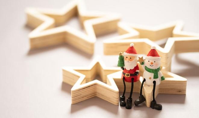【クリスマス】展望レストランでクリスマス2021「ポインセチア」ディナーコース&ご宿泊プラン