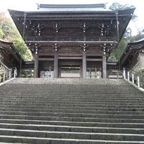 ★伊奈波神社