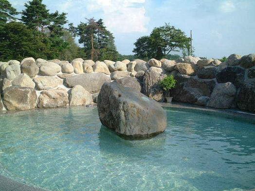 ♪那須ガーデンアウトレット&天然温泉満喫プラン♪(朝食付)