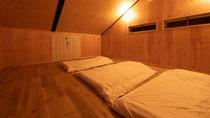 ヴィラコテージ-2階寝室