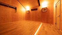 ヴィラコテージ-1階寝室