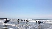 提携アクティビティ-サーフィン体験