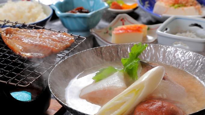 【天然クエ★入門コース】 クエをちょこっと味わいたい方に。天然のクエ鍋を『おためし価格』でご提供♪