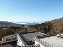 6階601号室からの眺望