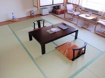 当館最上階7階指定和室10畳(洗浄機付トイレ・洗面所付)