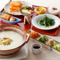 唐紅花 料理イメージ