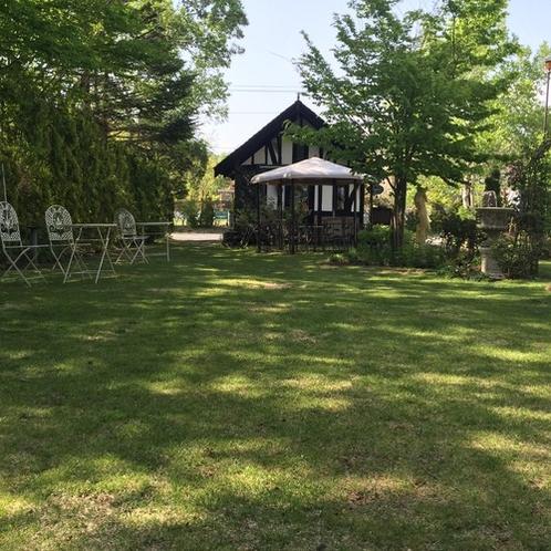 五月の庭3