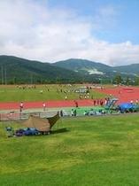 菅平高原スポーツランド