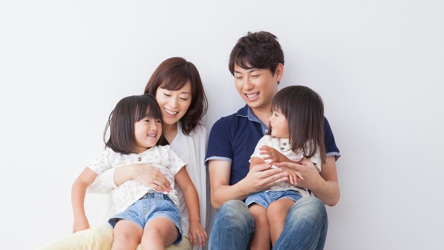 広々設計の和洋室は、お子様連れやシニア世代の方、小グループの旅行にもお薦めです。
