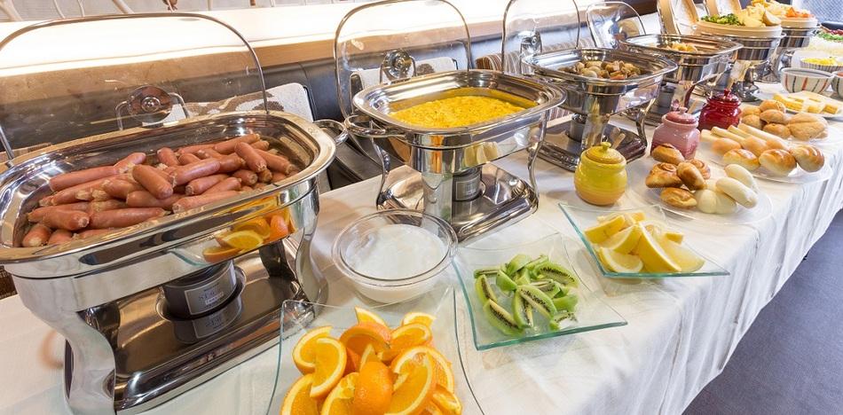 「ホテルWBF札幌大通 朝食」の画像検索結果