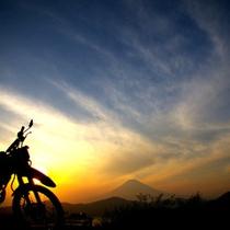 【周辺観光】富士山 イメージ