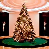 ワイキキパークホテルのクリスマス