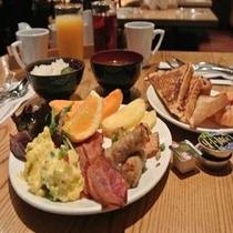 ◆朝食(イメージ)