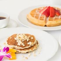 ◆オーキッズ 選べる朝食