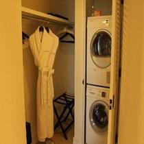 ■洗濯機と乾燥機