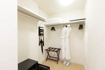 プレミアム 3ベッドルーム オーシャンフロントスイート 一例