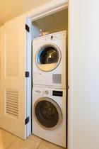 デラックス 1ベッドルーム シティービュースイート 一例