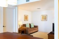プレミアム 2ベッドルーム プラス デン プライムオーシャンビュースイート 一例