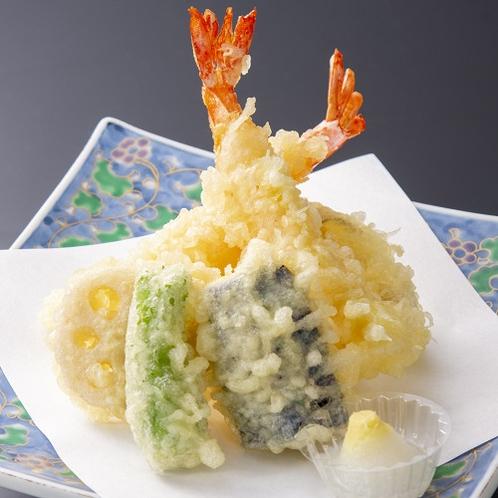 【別注】天ぷら(2,000円※税別)