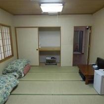 【14畳大部屋和室】小さいお子様ものびのびと遊べます