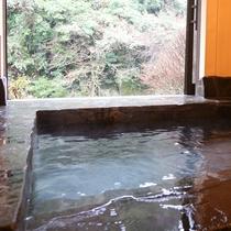 【新棟・宙】内風呂