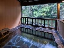 【新蔵棟】客室風呂