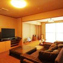 特別室 富士~Fuji~の間