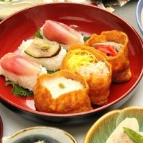 ☆料理_夕食_寿司 (2)