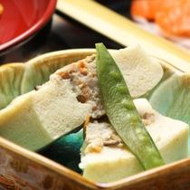 ☆料理_夕食_豆腐