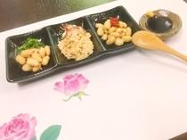 とらやの湯_朝食フェス (1)