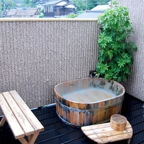 杉の間風呂