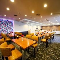4階レストラン「ZAO」