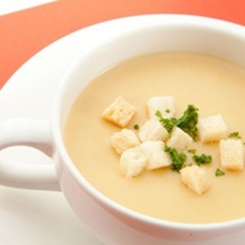 BMコーンスープ