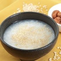 BM玄米粥