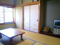 和室(6〜8畳)例②
