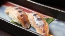 あまご寿司