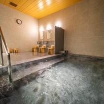 男女別天然温泉「花乃井の湯」女性洗い場♪