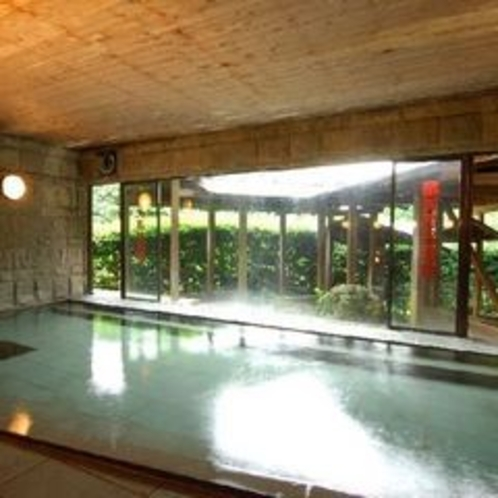 伊豆の石風呂