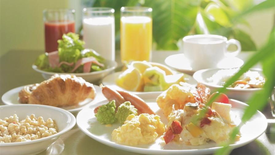客室最上階確約★横須賀港を眺めながらの朝食付きプラン