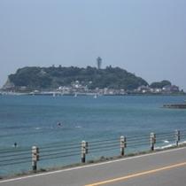 【江ノ島】