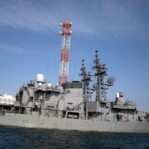 【YOKOSUKA軍港めぐり】
