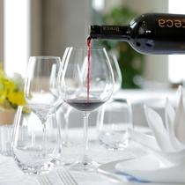 【ビストロブルゴーニュ】ソムリエが揃えたワイン