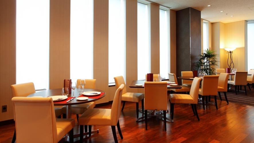 19階レストラン ビストロ・ブルゴーニュ