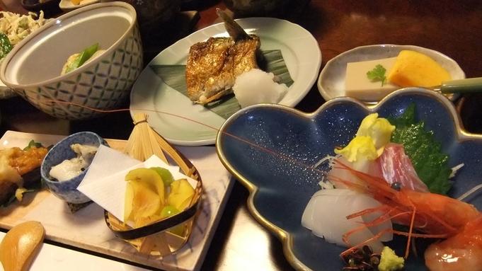 ■せいこ蟹会席■旨味凝縮。小ぶりでも今しか食べられない期間限定の美味